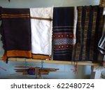 traditional tribal dress... | Shutterstock . vector #622480724