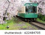 View Of Kyoto Local Train...
