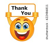 thank you thanks expressing... | Shutterstock .eps vector #622486811
