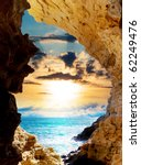 inside of mainsail. nature... | Shutterstock . vector #62249476