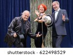 Three Lively Performers On...