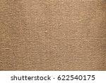 Texture Canvas Brown Background