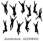 eps 10 vector illustration of... | Shutterstock .eps vector #622548431