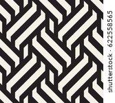vector seamless pattern. modern ... | Shutterstock .eps vector #622558565