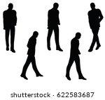 eps 10 vector illustration of ... | Shutterstock .eps vector #622583687