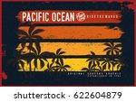 summer graphic | Shutterstock .eps vector #622604879