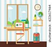vector illustration of children'...   Shutterstock .eps vector #622617464