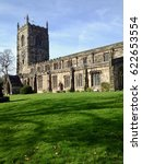The Church Of Holy Trinity ...