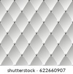 abstract metallic rhombus... | Shutterstock .eps vector #622660907