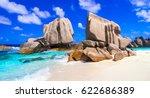 Unique Granite Rocky Beach Ans...