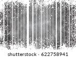 grunge texture   abstract... | Shutterstock .eps vector #622758941