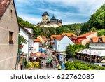 Karlstejn  Czech Republic  ...