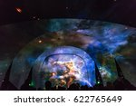 kennedy space center  florida ... | Shutterstock . vector #622765649