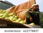 yongding  fujian  china   oct... | Shutterstock . vector #622778837