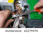 electronics | Shutterstock . vector #62279470