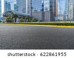 cityscape and skyline of...   Shutterstock . vector #622861955