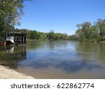 Murray River, Albury New South Wales Australia