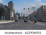 frankfurt  germany april 11 ...   Shutterstock . vector #622936931