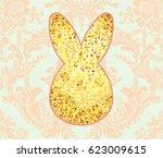 vector illustration silhouette...   Shutterstock .eps vector #623009615