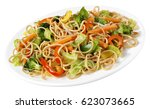 Stir Fried Noodles With...