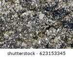 Pyrite Mineral   Detail