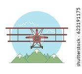 vector illustration of a... | Shutterstock .eps vector #623191175