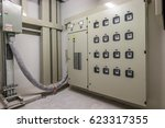 Electric Meter Voltage Control...