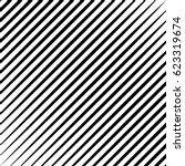 geometric pattern  slanted... | Shutterstock .eps vector #623319674