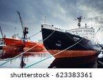 Murmansk  Russia  April 2  201...