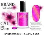 eps 10 vector advertising... | Shutterstock .eps vector #623475155