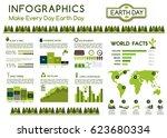 green environment conservation... | Shutterstock .eps vector #623680334