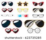 Fashion Set Sunglasses...