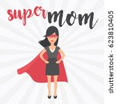 mother for your design mother's ...   Shutterstock .eps vector #623810405