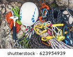 Used Climbing Equipment  ...