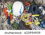 Used Climbing Equipment  ...