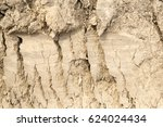 background image of a dried... | Shutterstock . vector #624024434