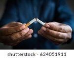 Breake Down Cigarette.quitting...