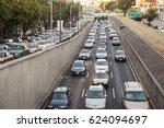 mexico city  mexico   may 30 ... | Shutterstock . vector #624094697