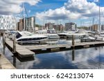 ipswich marina in ipswich uk