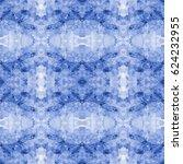 kaleidoscope background. design ... | Shutterstock .eps vector #624232955