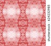kaleidoscope background. design ... | Shutterstock .eps vector #624232985