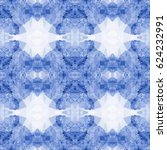 kaleidoscope background. design ... | Shutterstock .eps vector #624232991