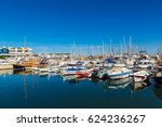 cannes  france   june 23  2016  ... | Shutterstock . vector #624236267