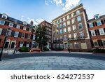 Washington Square Apartments I...