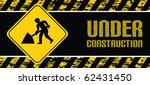 Digging Man Construction