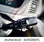 car accessories  on off... | Shutterstock . vector #624328691
