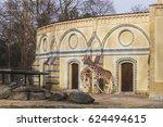 berlin  germany   march 14 ... | Shutterstock . vector #624494615