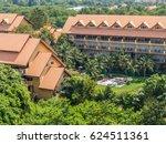 pattaya  thailand   december 10 ... | Shutterstock . vector #624511361