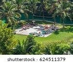 pattaya  thailand   december 10 ... | Shutterstock . vector #624511379