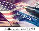 United States Of America Visa...